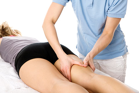 Physiotherapy treatments in the comfort of your own home